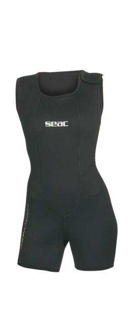 Krátký oblek BODY 3mm bez rukávů SEAC SUB