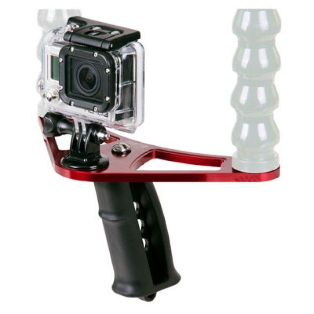 Držadlo základny GoPro pistolové IKELITE