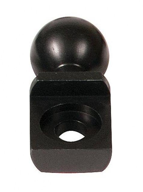 Kulička 3.2cm - ploché ukončen IKELITE