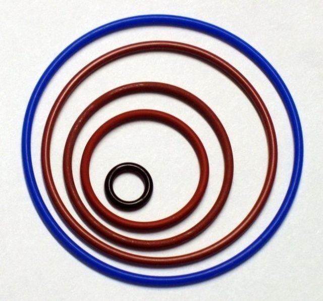 O-kroužek kryt z 0100 IKELITE