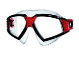 SONIC brýle na plavání čirý silikon SEAC SUB