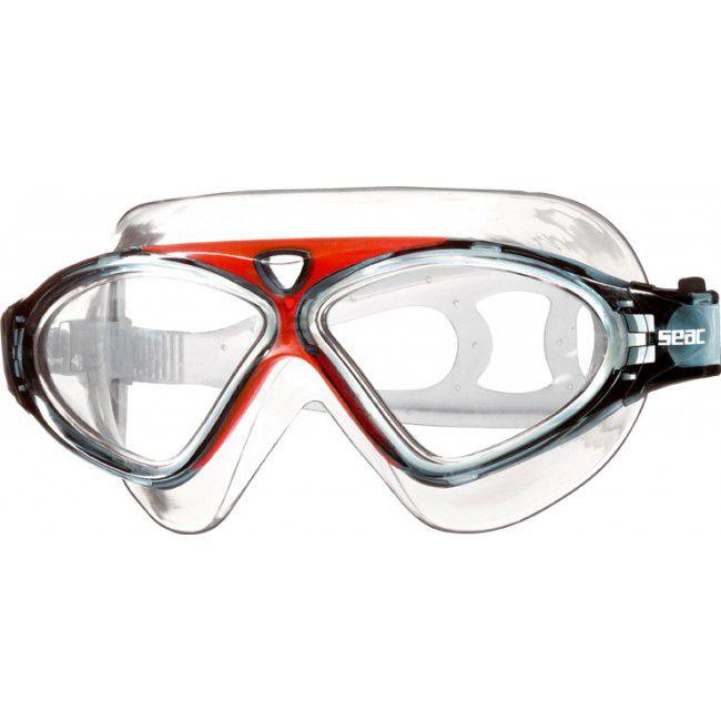 VISION brýle na plavání s lícnicí SEAC SUB