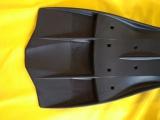 JETFIN ploutve s páskem a kovovým klipem NTEC